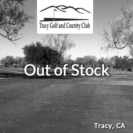 Tracy CC