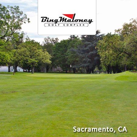 Stockton golf deals