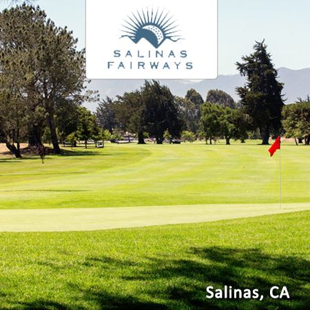 Salinas Fairways Golf Club