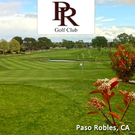 Paso Robles Golf Club