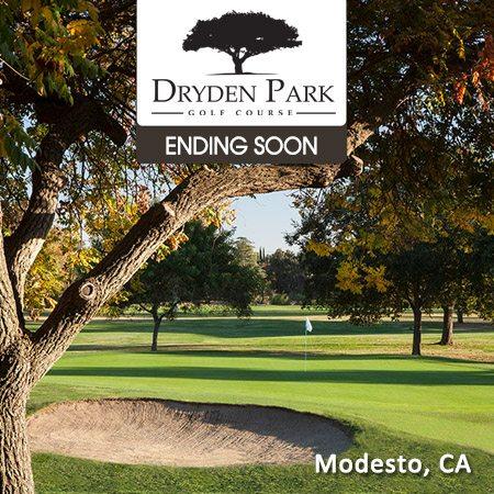 Dryden Park Golf