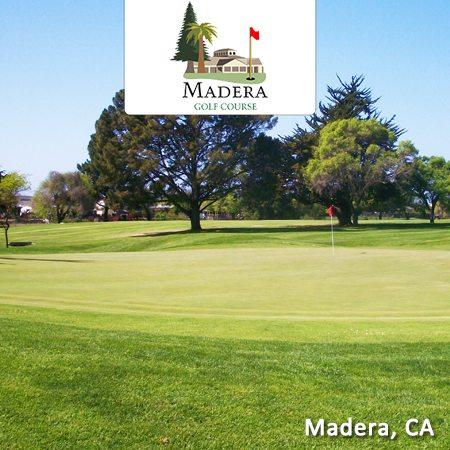 Madera Golf Course