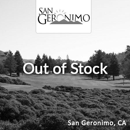 San Geronimo Golf