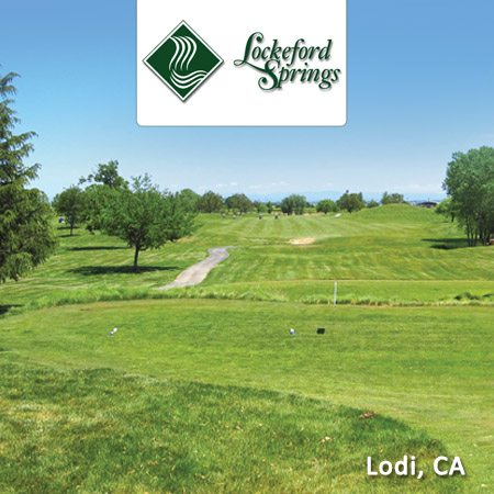 Lockeford Springs Golf Course