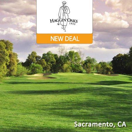 Haggin Oaks Golf