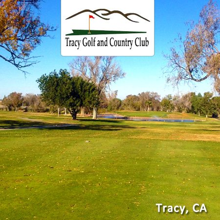 Tracy Golf Club