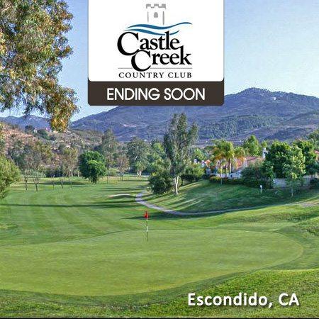 Castle Creek Golf Course