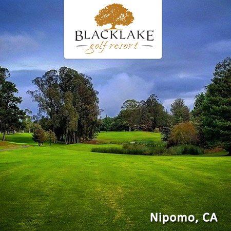 Black Lake Golf Resort