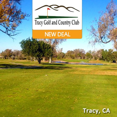 Tracy Country Club