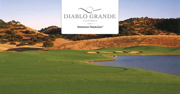 Diablo Grande Golf Club - Northern California Golf Deals - Save 46%