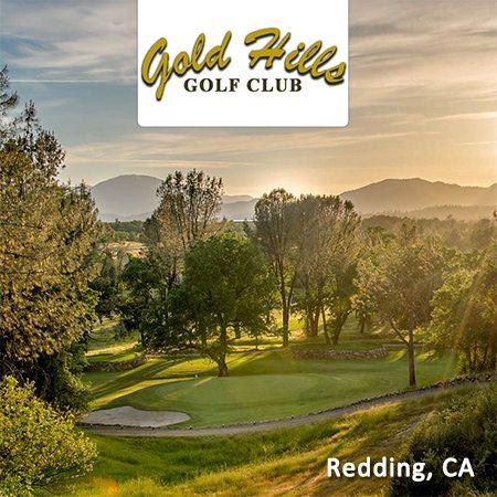 Gold Hills Golf Club