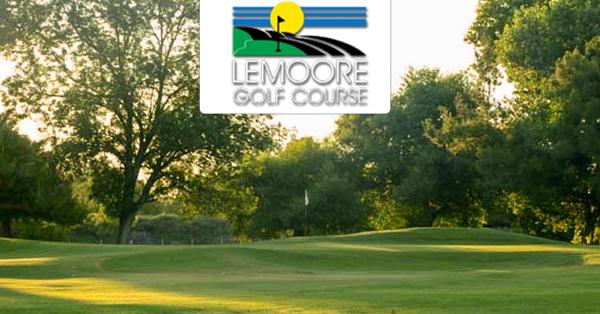 Lemoore Golf Course - Northern California Golf Deals ...