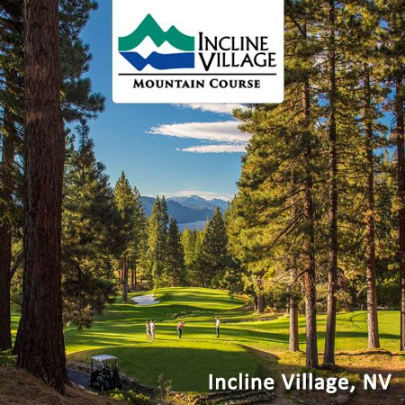 Incline Village Mountain Course