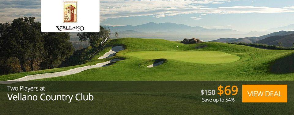 Vellano Golf Course