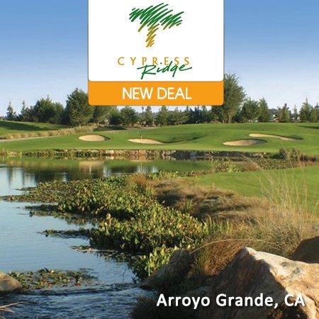 Cypress Ridge GC