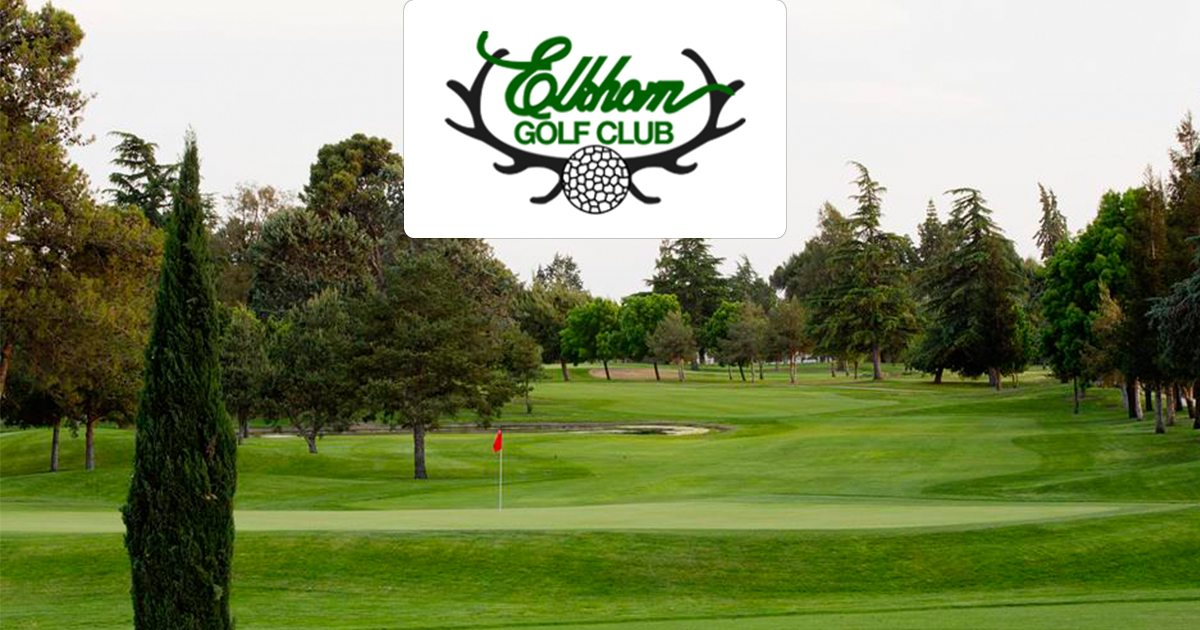 Offer Up Bakersfield >> Two Rounds at Elkhorn Golf Club - Stockton, CA