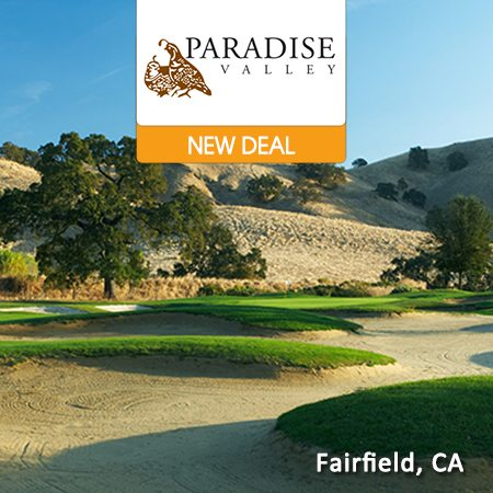 Paradise Valley GC