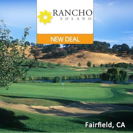 Rancho Solano GC