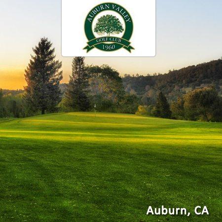 Auburn Valley