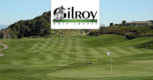 Two Rounds at Gilroy Golf Course - Gilroy, CA