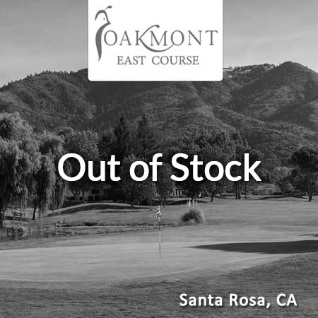 Oakmont East Course