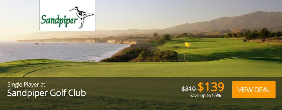 Sandpiper Golf