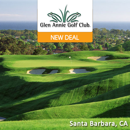 Glen Annie Golf Club
