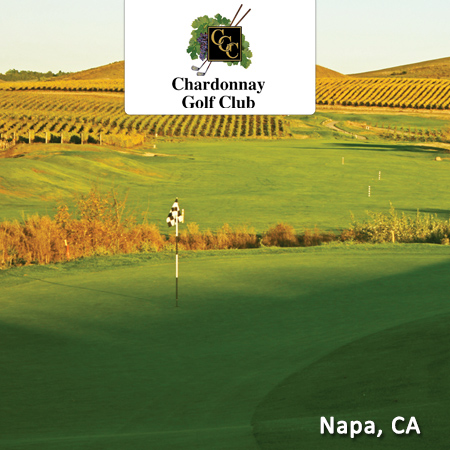 Chardonnay Golf Club
