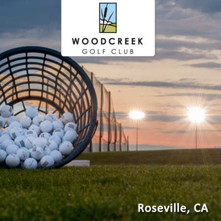 Woodcreek Driving Range
