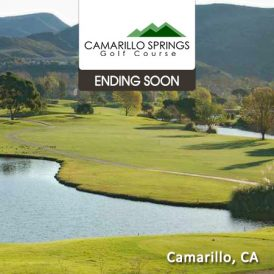 Camarillo Springs