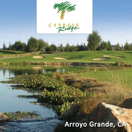 Cypress Ridge GC