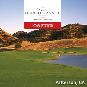 Diablo Grande Golf Club Northern California Golf Deals Save 46