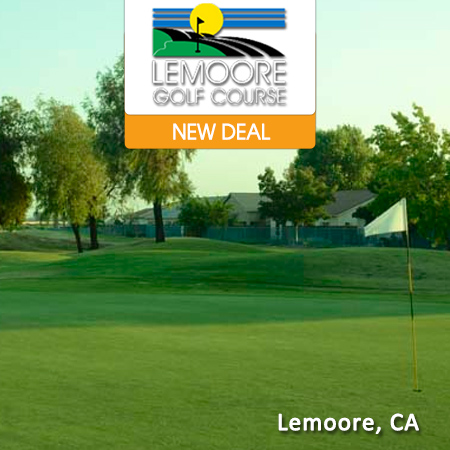 Lemoore Golf Course