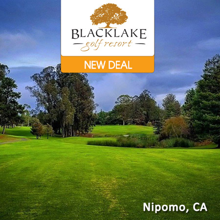 Blacklake