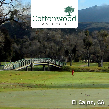 Cottonwood Golf Club