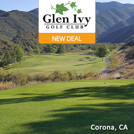 Glen Ivy Golf Club
