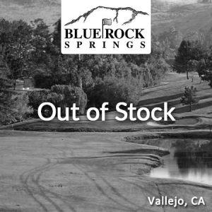 Blue Rock Springs