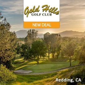 Gold Hills Golf Club