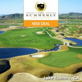 Links at Summerly