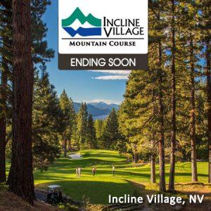 Mountain Course ending