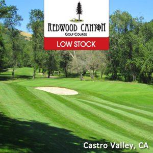 Redwood Canyon