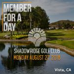 Shadowridge Golf Club