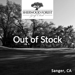 Sherwood Forest OOS