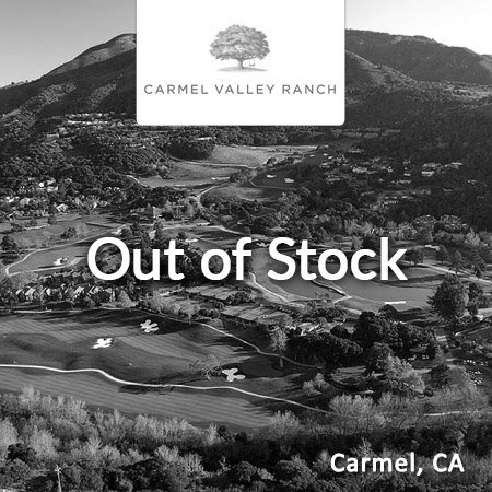 CarmelValleyRanch Sold Out