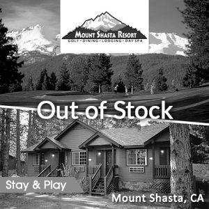 Mount Shasta Featured OOS