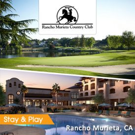 Ranch Murieta