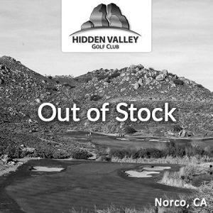 Hidden Valley Featured OOS
