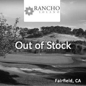 Rancho Solano Sold Out