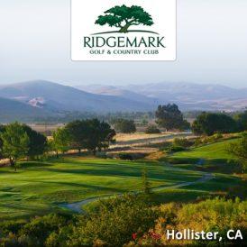 Ridgemark Featured