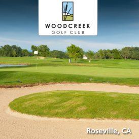 Wood Creek Featured